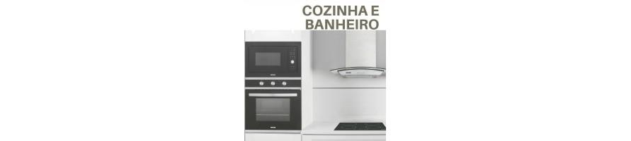 METAIS ACESSÓRIOS PARA BANHEIRO E COZINHA