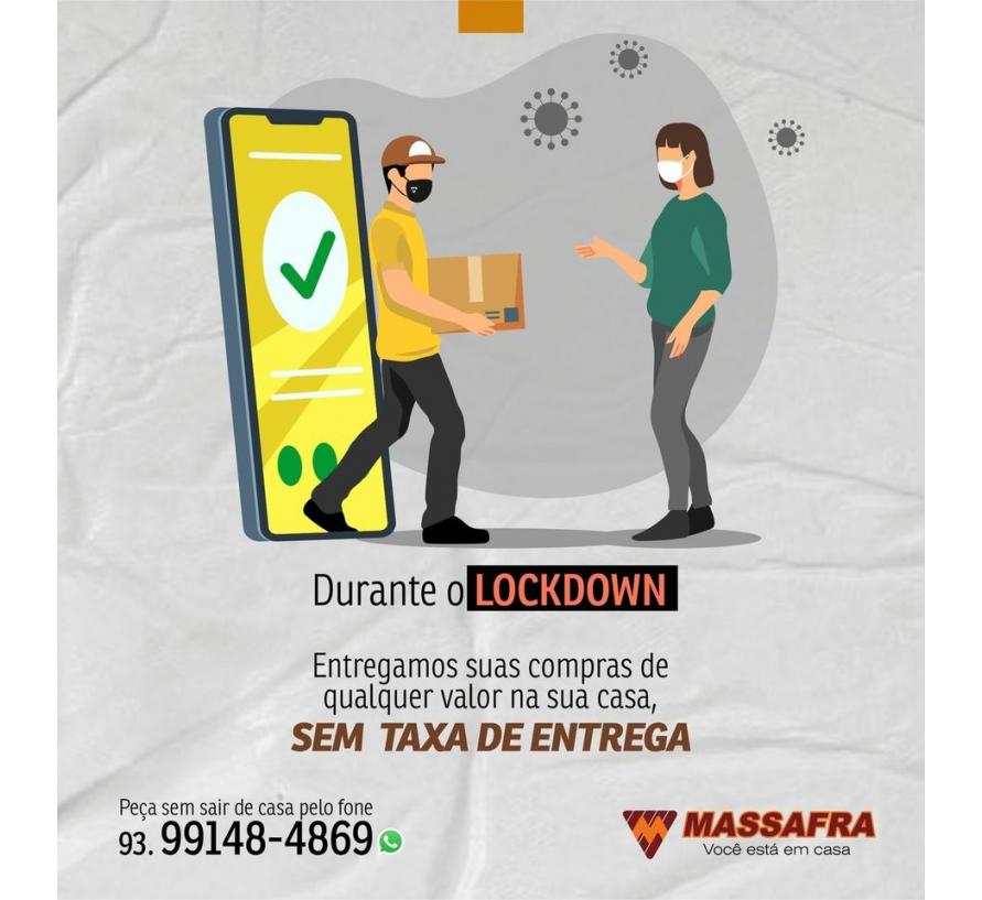 Delivery Massafra
